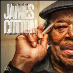 James Cotton : The Alligator Years